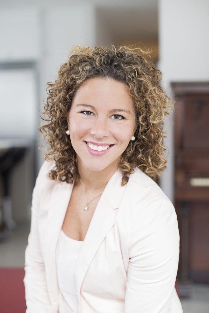 Nellie Robin est nommée présidente du Groupe Robin